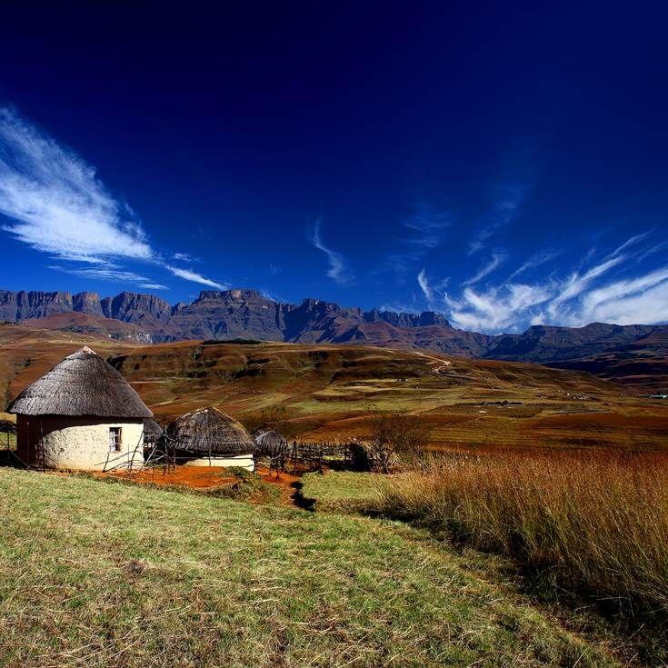 Zulu, South Africa