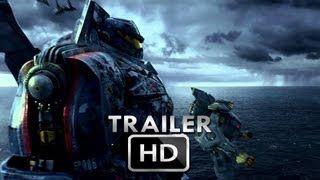 titanes del pacifico - trailer 2 subtitulado en español audio ingles YouTube
