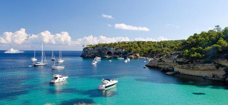 August auf Mallorca nicht so heiß aber sehr trocken
