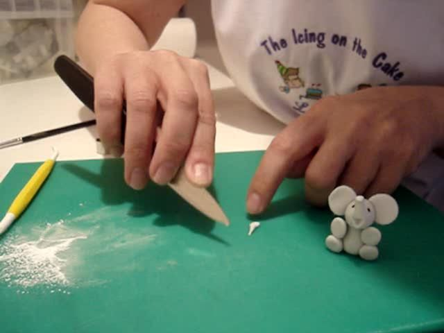 how to create a keyboard in fondant