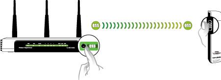 Micro Office - ROTEADOR WIRELESS N TP-LINK 300MBPS TL-WR1043ND