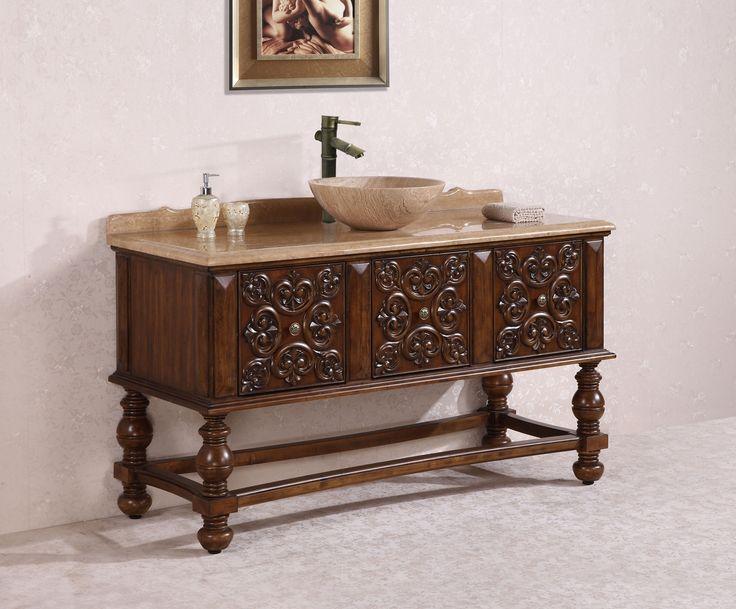Antique Bathroom Design: Best 25+ Antique Bathroom Vanities Ideas On Pinterest
