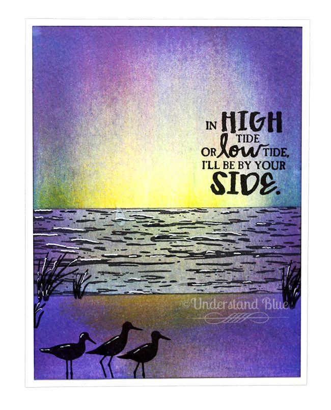 High Tide by UnderstandBlue