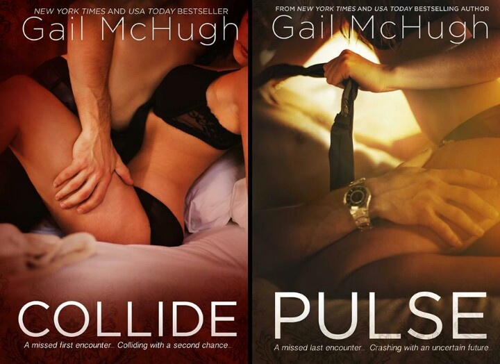 Gail McHugh LOVE these books!!