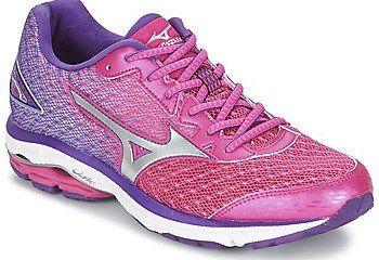 Αυτή την ευκαιρία δεν πρέπει να την χάσεις:Παπούτσια για τρέξιμο Mizuno Wave Rider 19 (W)  στην μοναδική τιμή των...