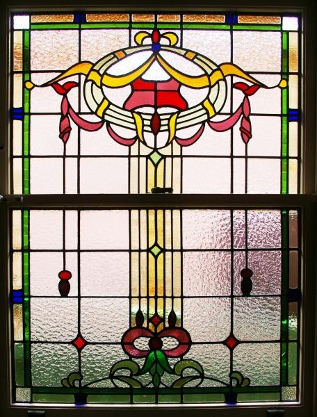 17 best images about stained glass on pinterest stained for Decorative window film stained glass victorian