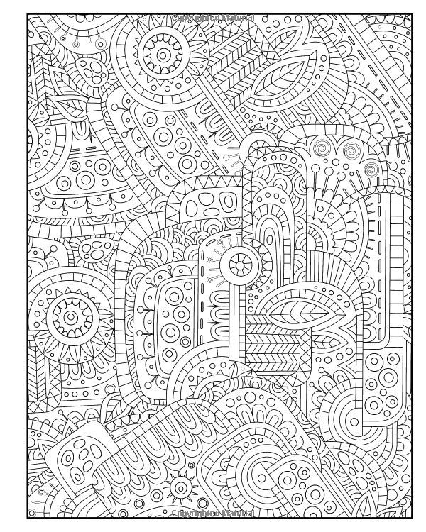 Zen Mandalas Coloring Book : 18 best creative haven mandala madness coloring images on pinterest