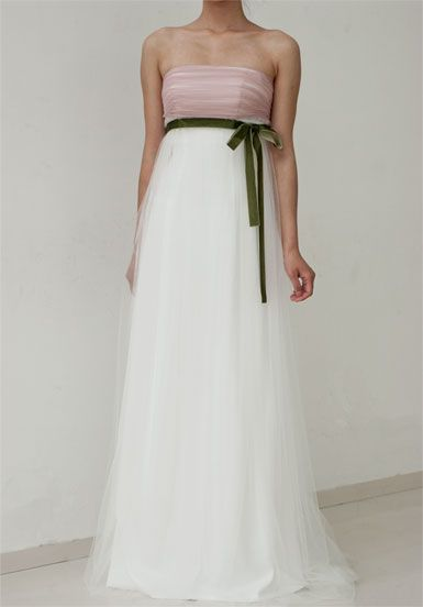 Pretty. Bridesmaid