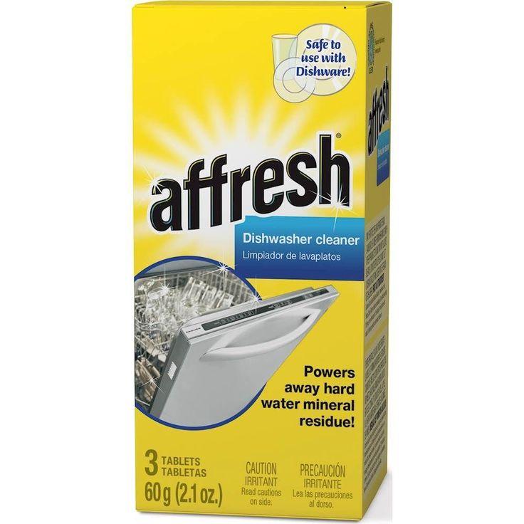 Affresh - Dishwasher Cleaner