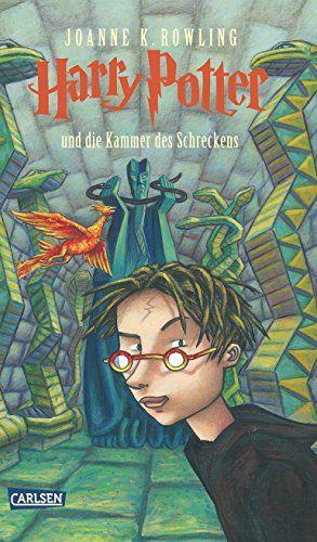 Harry Potter und die Kammer des Schreckens von Joanne K. Rowling http://www.amazon.de/dp/3551551685/ref=cm_sw_r_pi_dp_ZZRNvb1E8RBMH