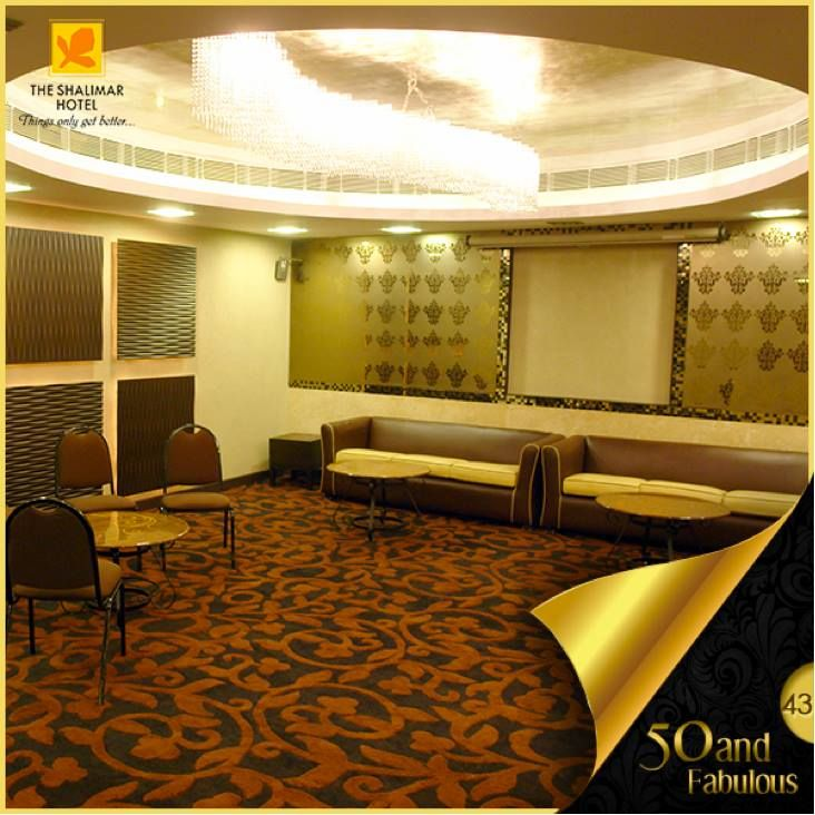 #banquet #Conferences #Business #TheShalimarHotel #ThePerfectHost #Parties #Functions #Meetings