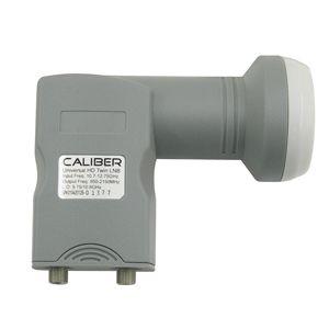 Caliber Twin Universal LNB CR-002 - 9.58 Dolar + KDV