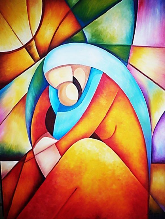 pinturas acuarelas modernas - Buscar con Google