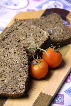 Il Pane di Segale più buono del mondo, ricetta facilissima