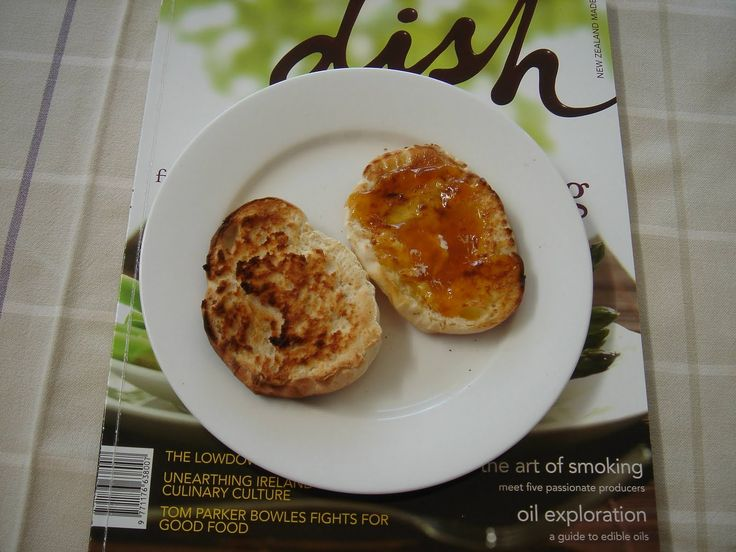 English Muffins with Sour Dough