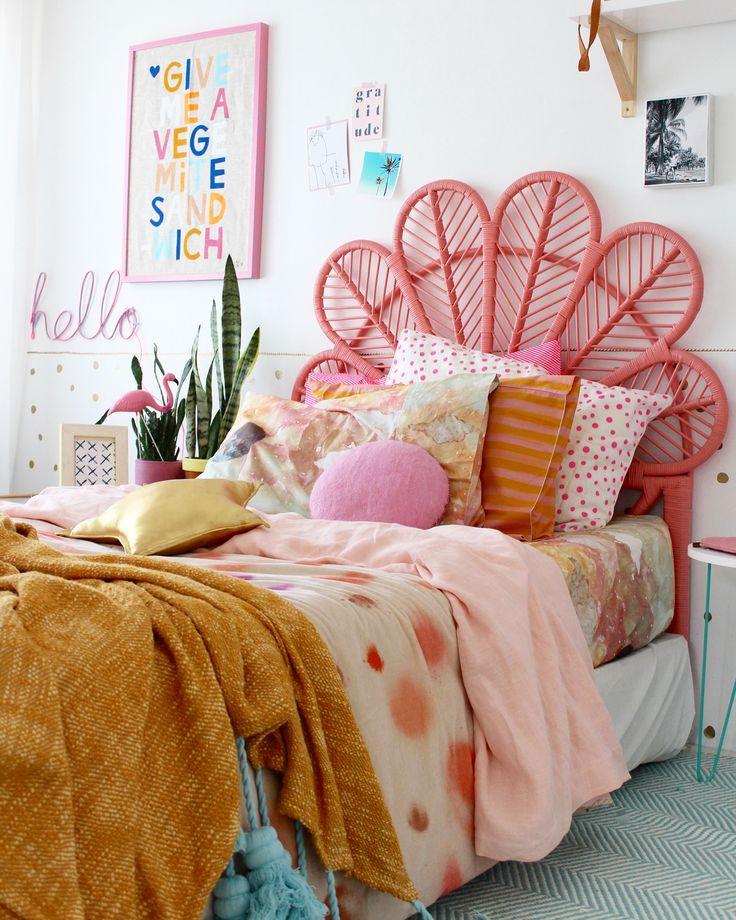 25+ Best Ideas About Modern Girls Bedrooms On Pinterest