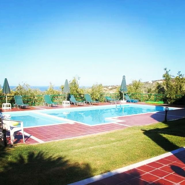 Swimming pool!!!