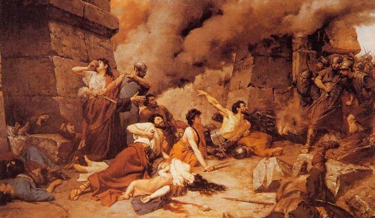 Resultado de imagen para fueron llevados presos lo de corazón por los romanos fotos