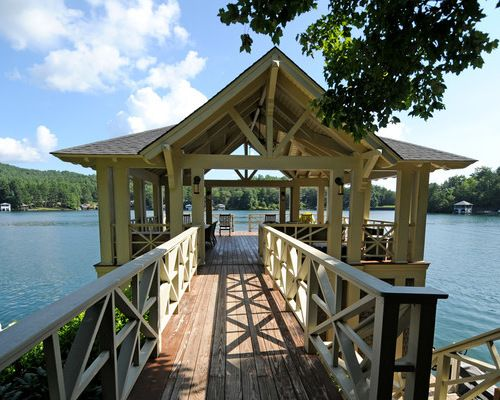 110 best Dock Ideas images on Pinterest | Dock ideas, Flag and ...