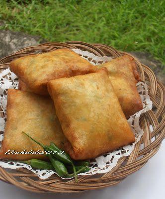 Diah Didi's Kitchen: Martabak Tahu Praktis