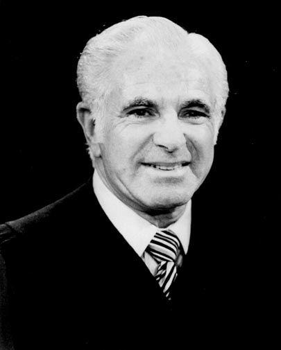 Judge Joseph Wapner: judge of The People's Court, former Los Angeles County Superior Court Judge