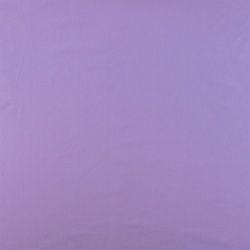Bomullsväv ljus lavendel