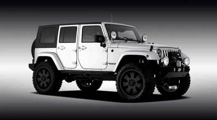 Jeep_Wrangler_I hate to keep using the description bad-ass but........