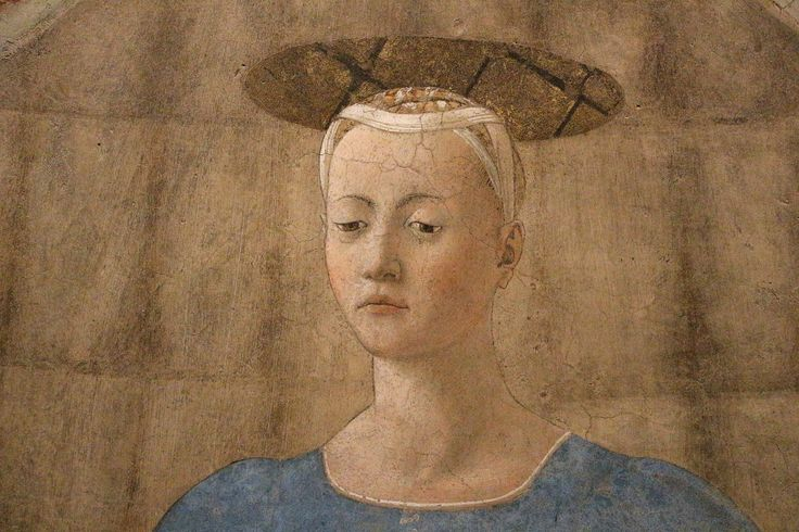 Piero della Francesca   Life and selected works