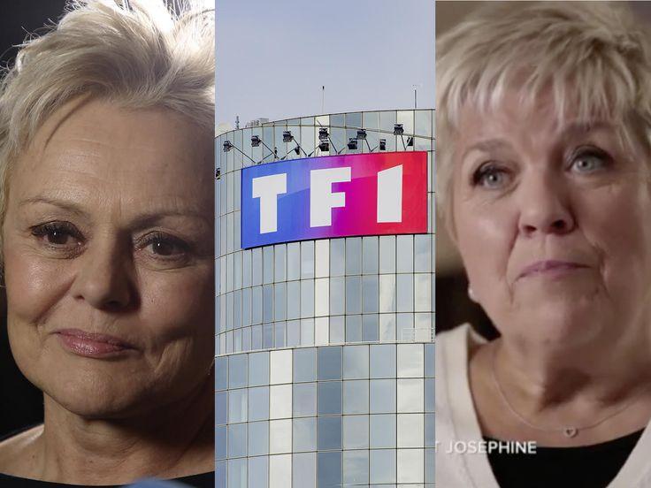 Muriel Robin victime d'une tentative de viol, TF1 dans la tourmente, Mimie Mathy rétablit la vérité