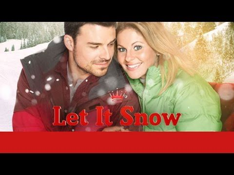 Hallmark Channel - Let It Snow - YouTube