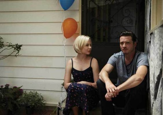 Rectify - Best Netflix Shows You've Never Heard Of