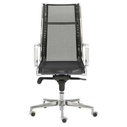 silla de escritorio con ruedas y giratoria xpression