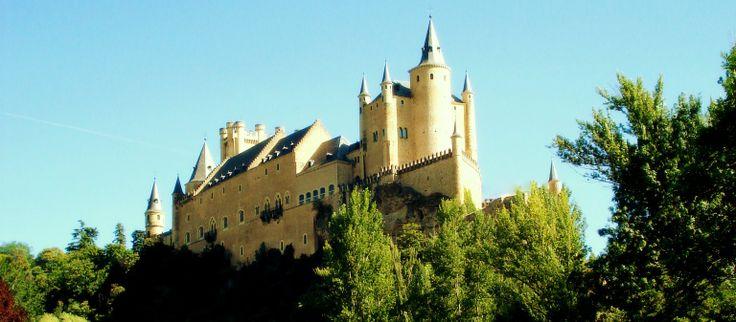 Alcázar - Segovia