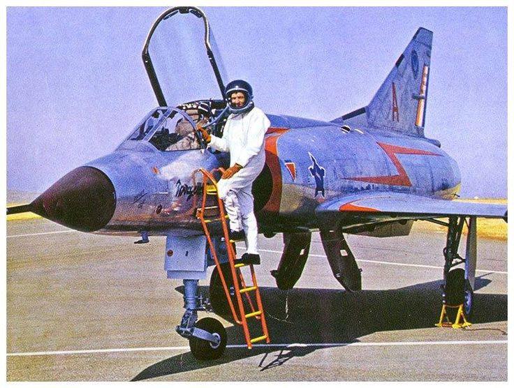 """SAAF """"Mirage III CZ""""."""