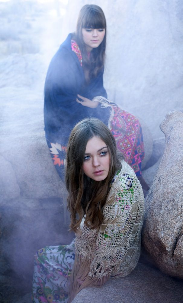 more first aid kit; emmylou video