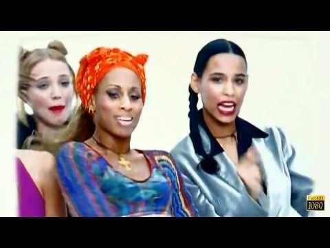 ▶ Los del Rio - Macarena (Original Video)....ah, dancing the macarena,