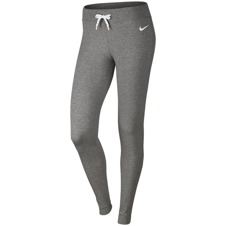 Nike Jersey Cuffed Pant, joggebukse dame - Fritidsbukser - xxl.no
