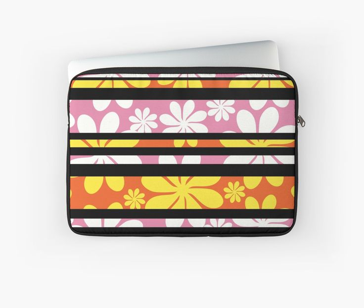 Want to  protect your #laptop? Use this colorful floral #sleeve. 20% off today.