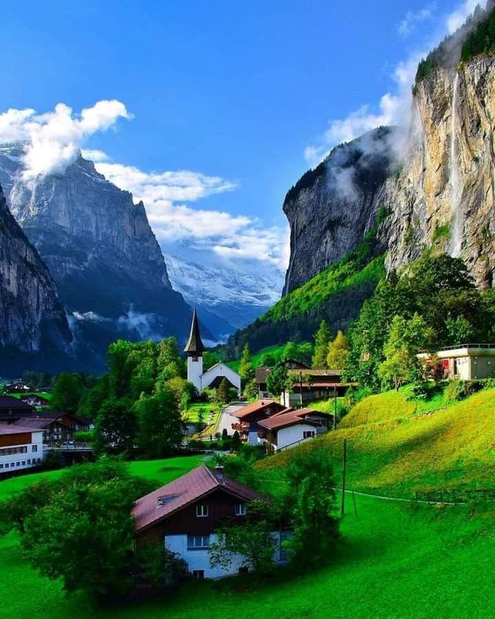 Switzerland Beautiful Places: Pin By Jason Ovalle On Beautiful Places