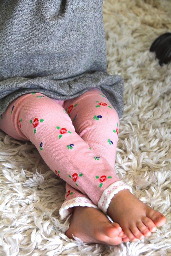 Baby girl leggings leggings for girls toddler pants adorable baby leggings