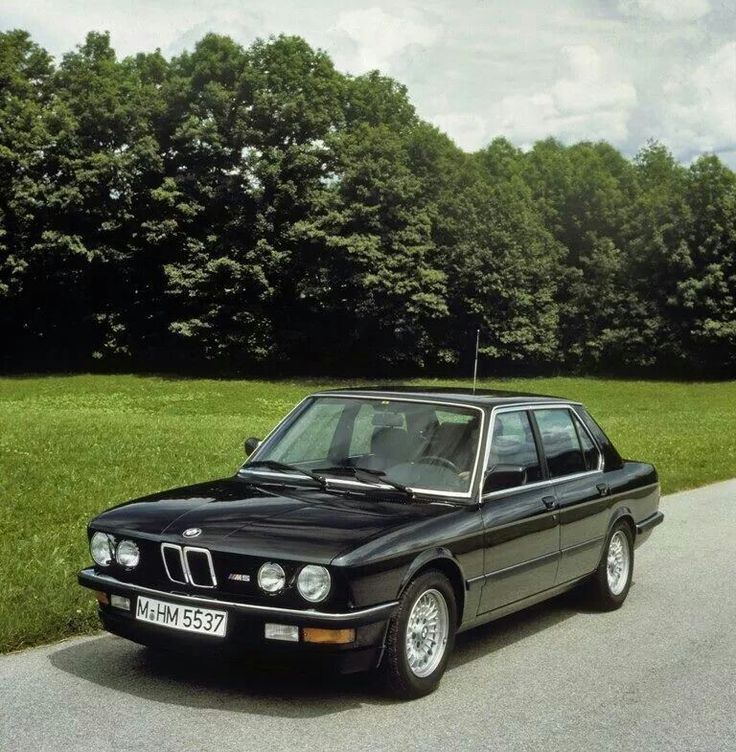 1988 Bmw 535i For Sale: 212 Best Images About Bmw E28 On Pinterest