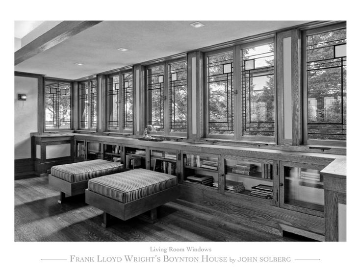 25 best fllw yamamura house images on pinterest guest for Frank lloyd wright parents