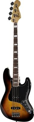Fender 70 Classic Jazz Bass 3 B-Stock