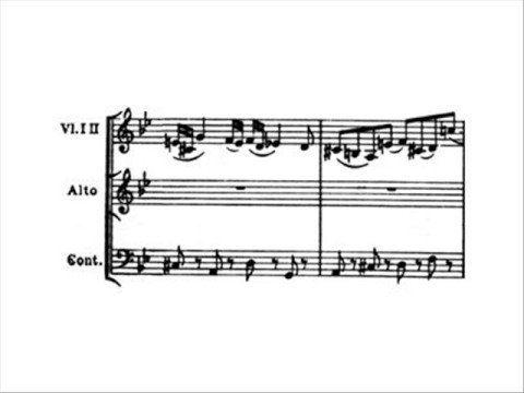 """J.S. Bach: H-Moll Messe """"Agnus Dei"""" David Daniels - YouTube"""