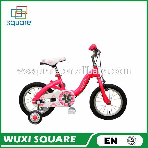 China hot new cheap 2016 kids bike for sale child bicycle 14 inch bike toys for kids