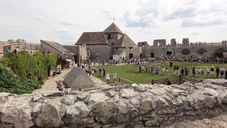 Sumeg Castle - Sumeg, Hungary