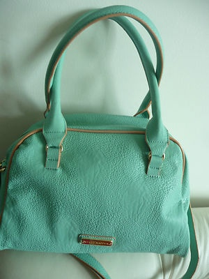 Steve Madden Handbag Mint Satchel Purse Tote Nwt W Adjule Shoulder Strap Accessories Pinterest Purses Handbags And