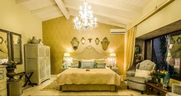 We all are very busy with our hectic schedule. Sometimes it feels like running away from the hustle and bustle of our daily lives. Planning some amazing romantic getaways to some beautiful destinations is the perfect idea to get some relief. Visit http://goo.gl/bcZTb2 #AccommodationwithJacuzziinSouthAfrica