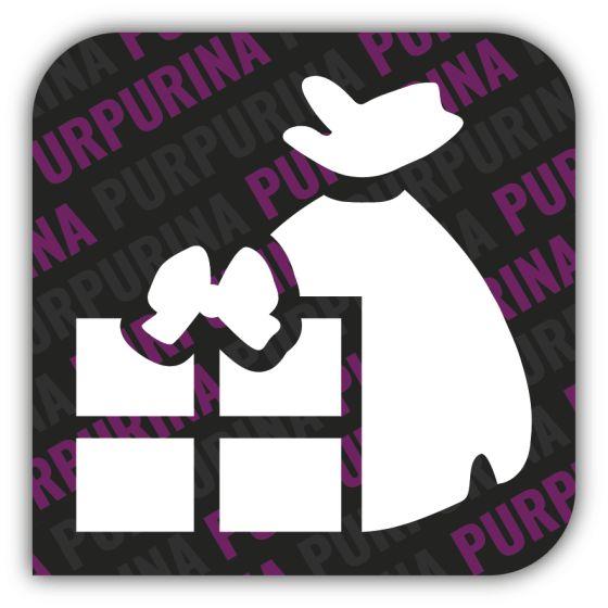 Wie zoet is krijgt lekkers... En een zak met cadeautjes van Sinterklaas!