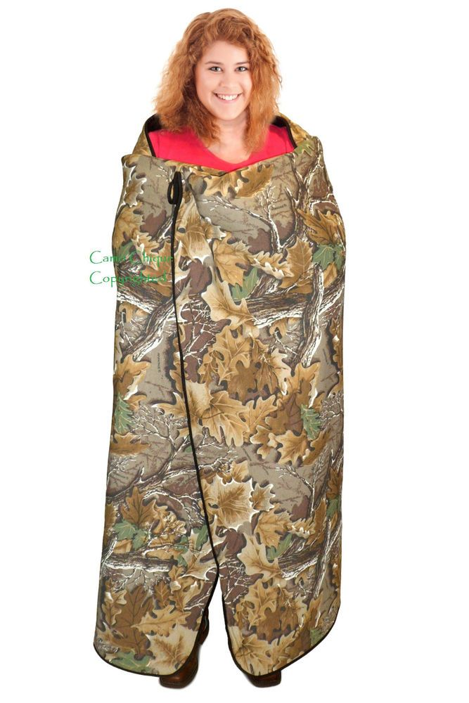 Realtree Throw Camo Blanket Advantage Classic Officially Licensed 72x52 Made USA #RealtreeAdvantageClassic